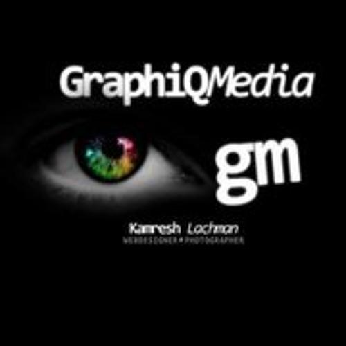 GraphiQMedia's avatar