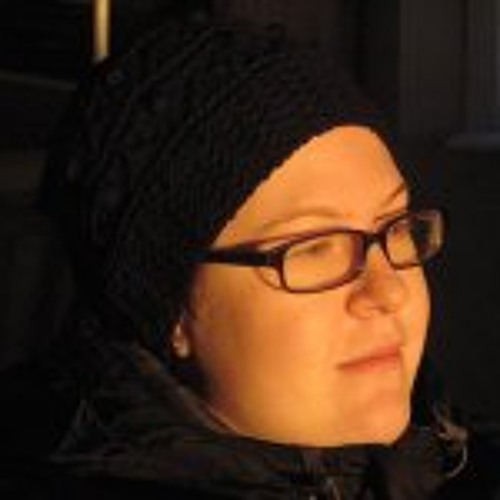 Rebecca K Martinius's avatar