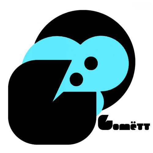 Mr.Gomëtt's avatar