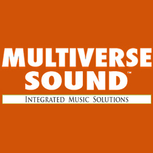 Multiverse Sound's avatar