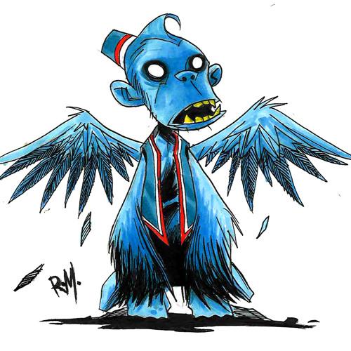 Phlyin MunKi's avatar