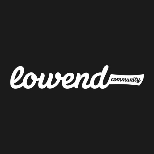 Lowendcommunity / NWX's avatar