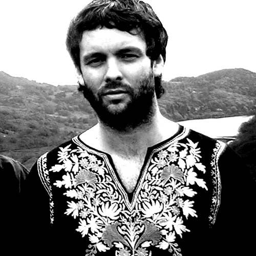 Dom Thomas's avatar
