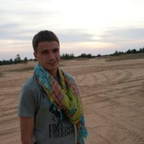 Justas E's avatar
