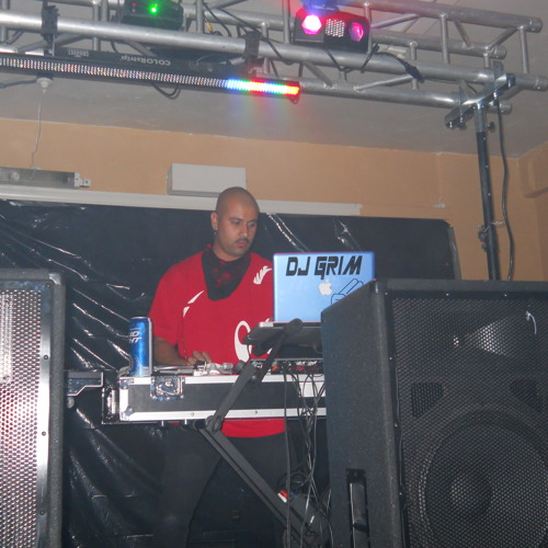 DJ GRIMSTA's avatar
