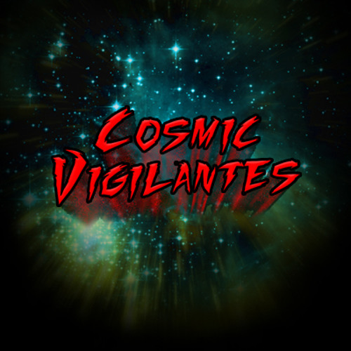 cosmic vigilantes's avatar