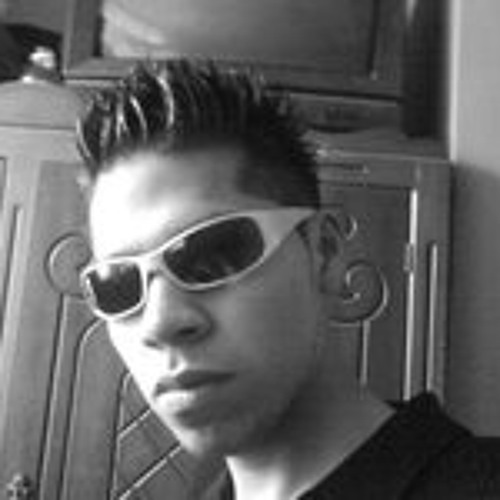 mister dj's avatar