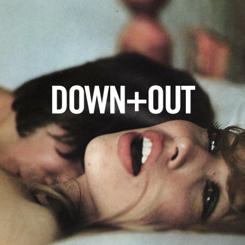DOWN+OUT's avatar