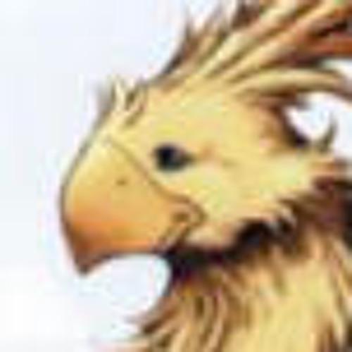kamesen's avatar