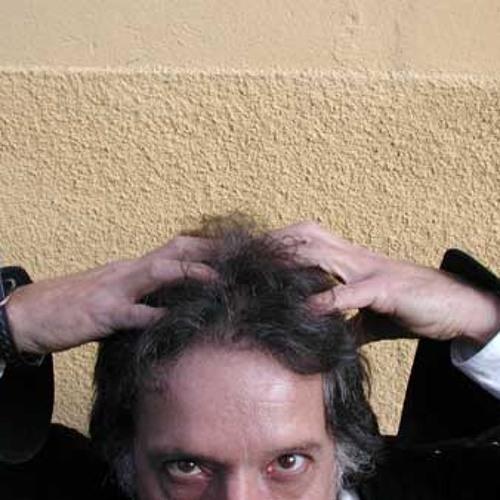 Arnaldo Baptista's avatar