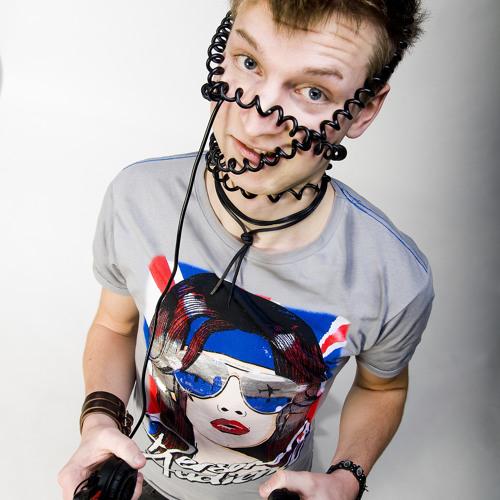 Official Mark Tonic's avatar