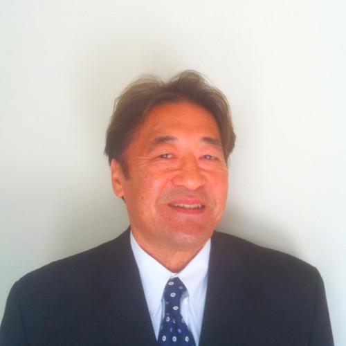 Ken Tanaka's avatar