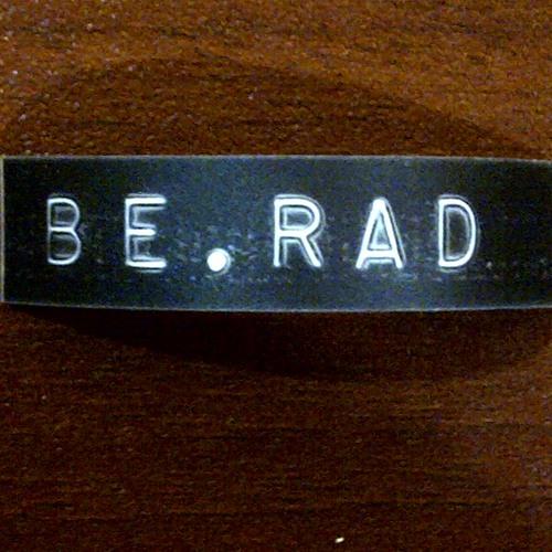 Be.RAD's avatar