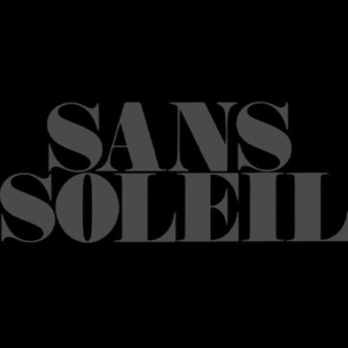 Sans Soleil TX's avatar