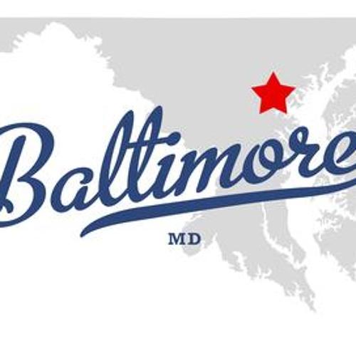 Baltimore's avatar