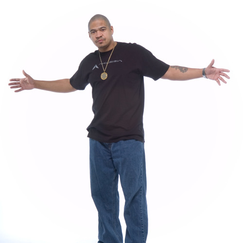 DJ Reckless's avatar