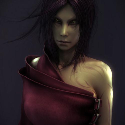 Melodie.K.Otik's avatar