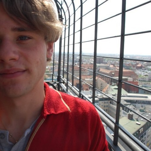 Daniel Larussø's avatar
