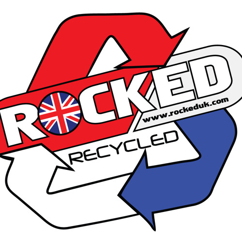 Rocked Recycled's avatar