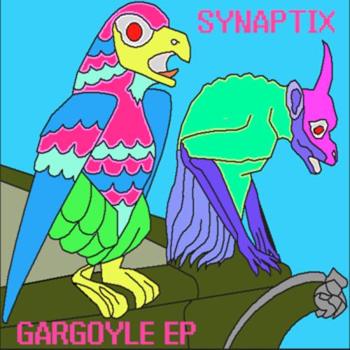 Synaptix - Gargoyle EP - 03 Bile Dub