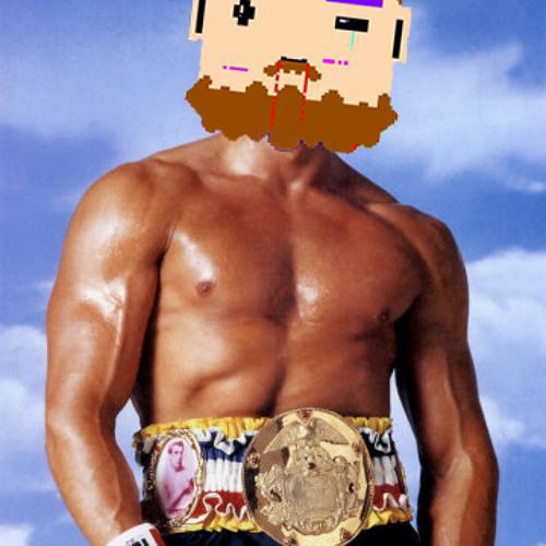 Cocky Balboa's avatar