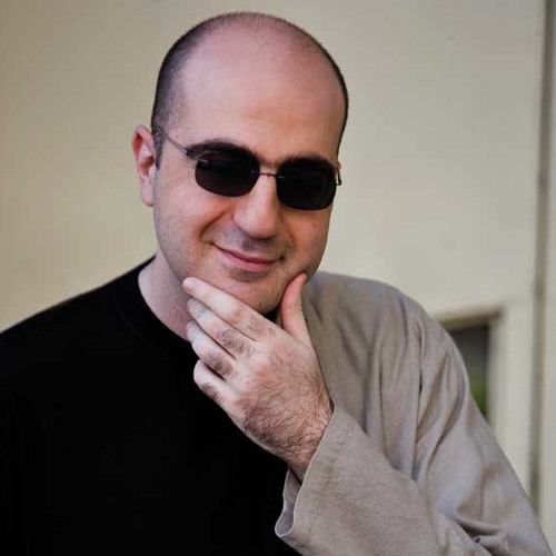 George Charatzoglou's avatar