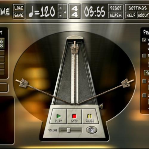 djunkybeat from metronome's avatar