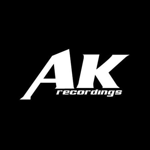 AK Recordings's avatar