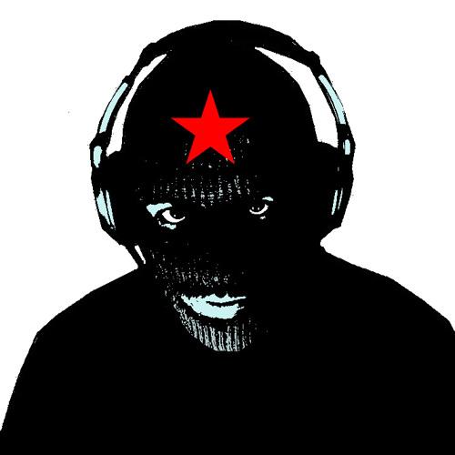 DJ Patrick King's avatar