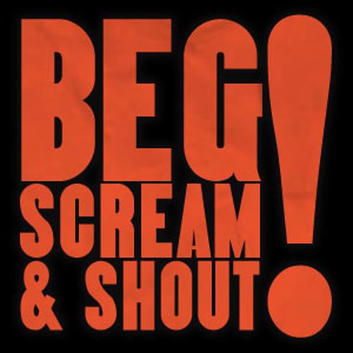 begscreamshout's avatar