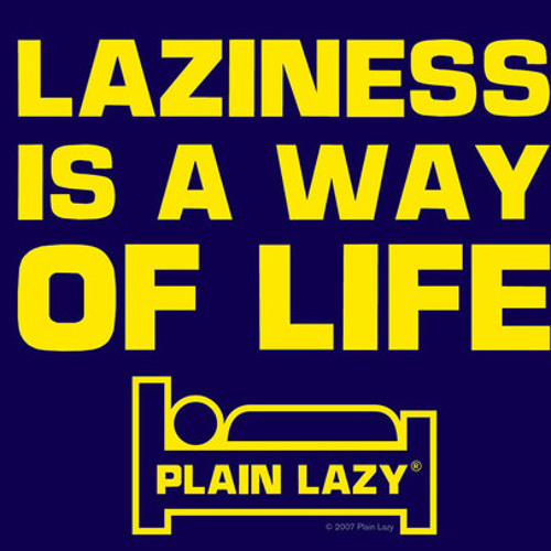 LayzeeBoy's avatar