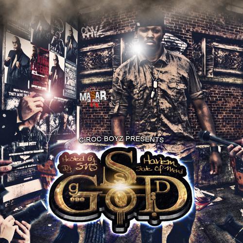 S-GOD's avatar