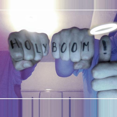 holyboom's avatar
