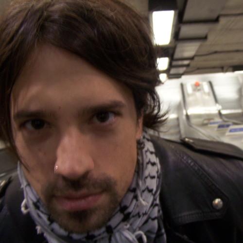 Mathieu Campagna's avatar