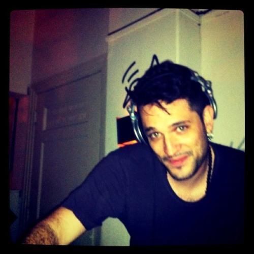 Renato Cohen's avatar