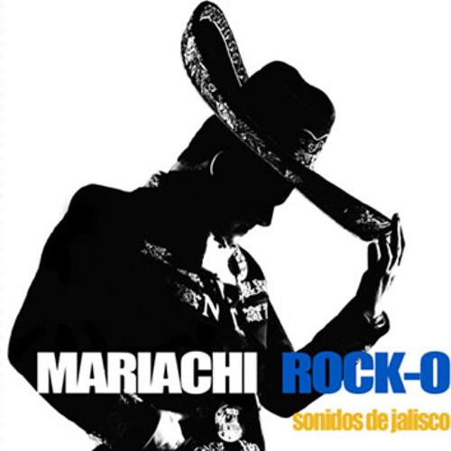 Mariachi Rock-o's avatar