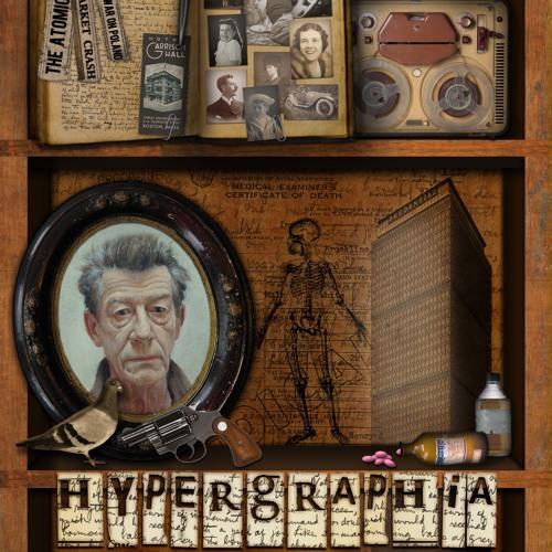 Hypergraphia's avatar