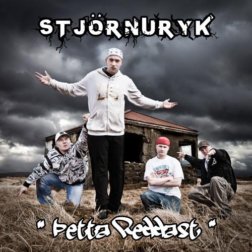stjornuryk's avatar
