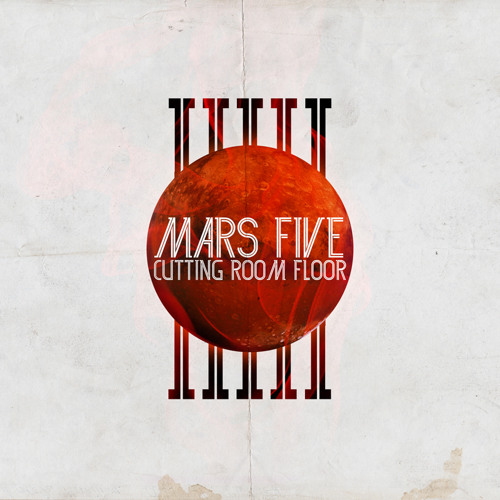 Mars Five's avatar