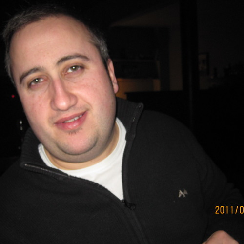 Rafa Monzo Martinez's avatar