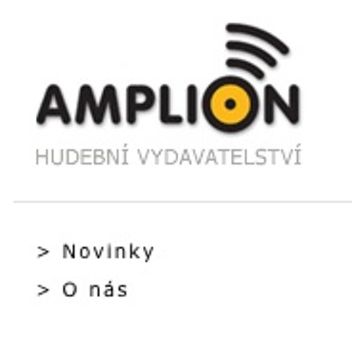 Amplion Records's avatar
