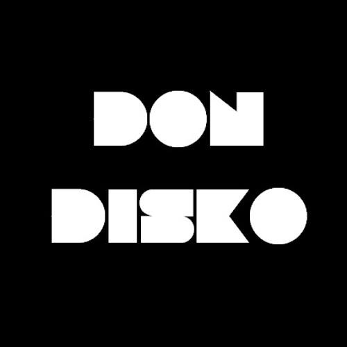 Don Disko's avatar