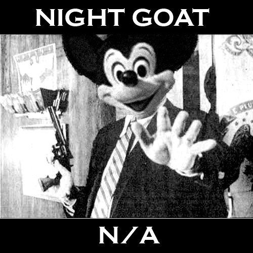 Night Goat's avatar