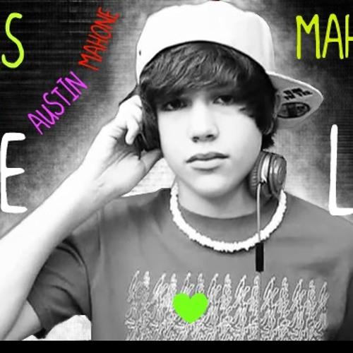 Austin Mahone is Hott's avatar