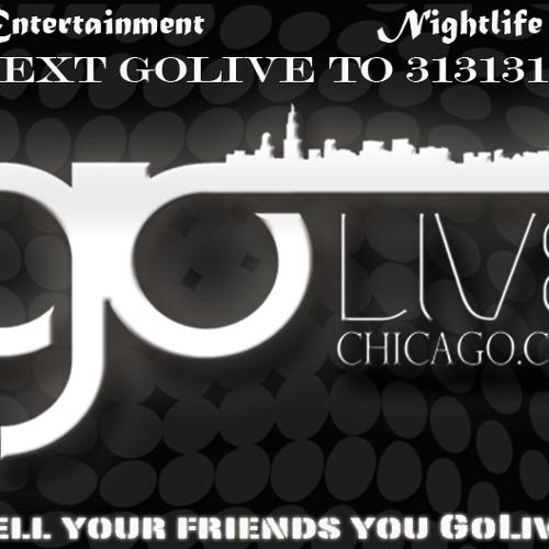 Golive Chicago's avatar