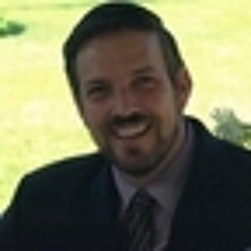 Thomas Pryde's avatar