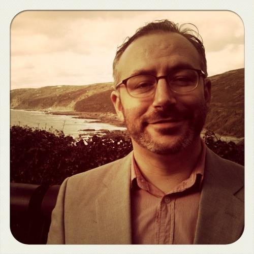 Rob Smoughton's avatar