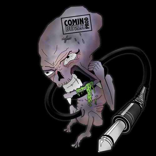 COMIN DEATH's avatar