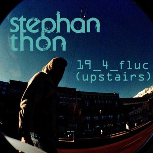 Stephan Thon's avatar