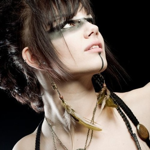 LadyCrAsh's avatar
